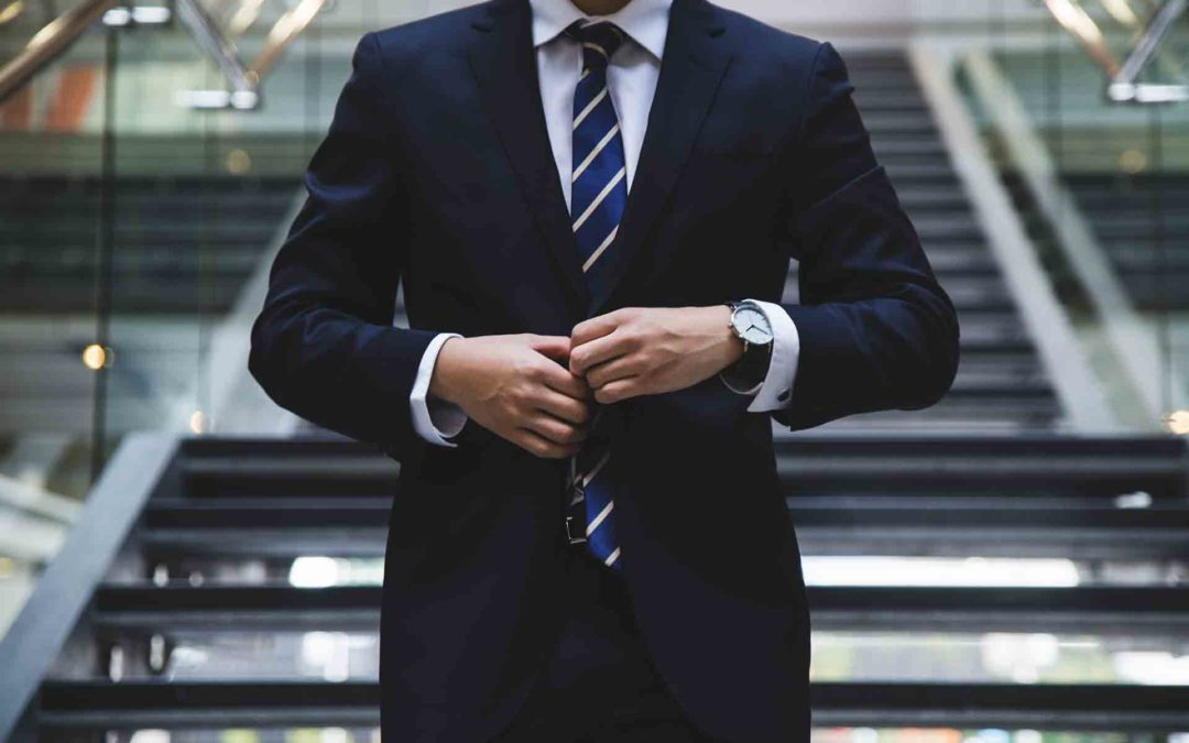 Comment s'habiller pour un Portrait Corporate ?