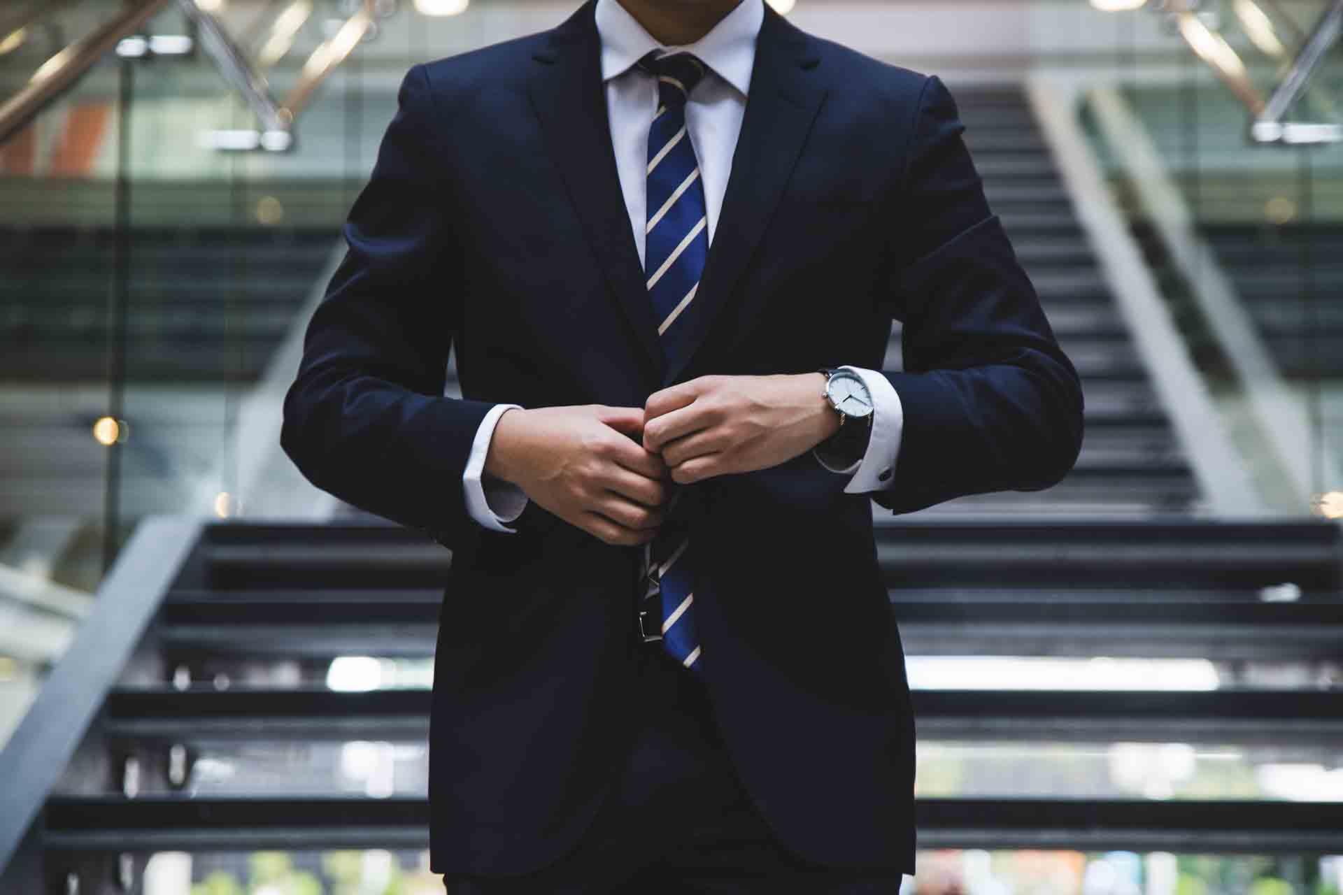 Quel style vestimentaire pour un Portrait Corporate ?