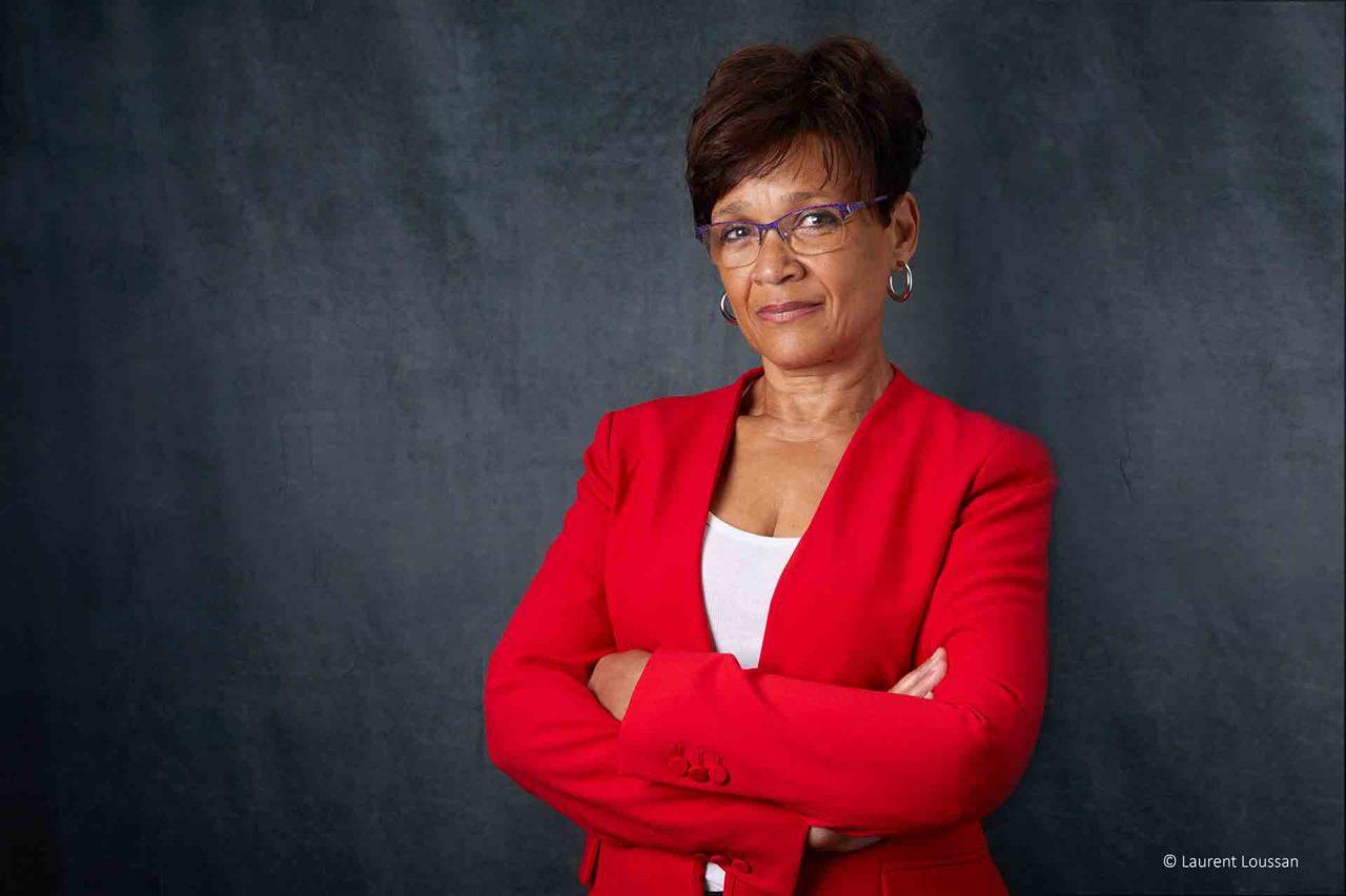 Portrait Branding Martine My Real Portrait @laurentloussan