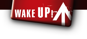 Logo agence Wake Up
