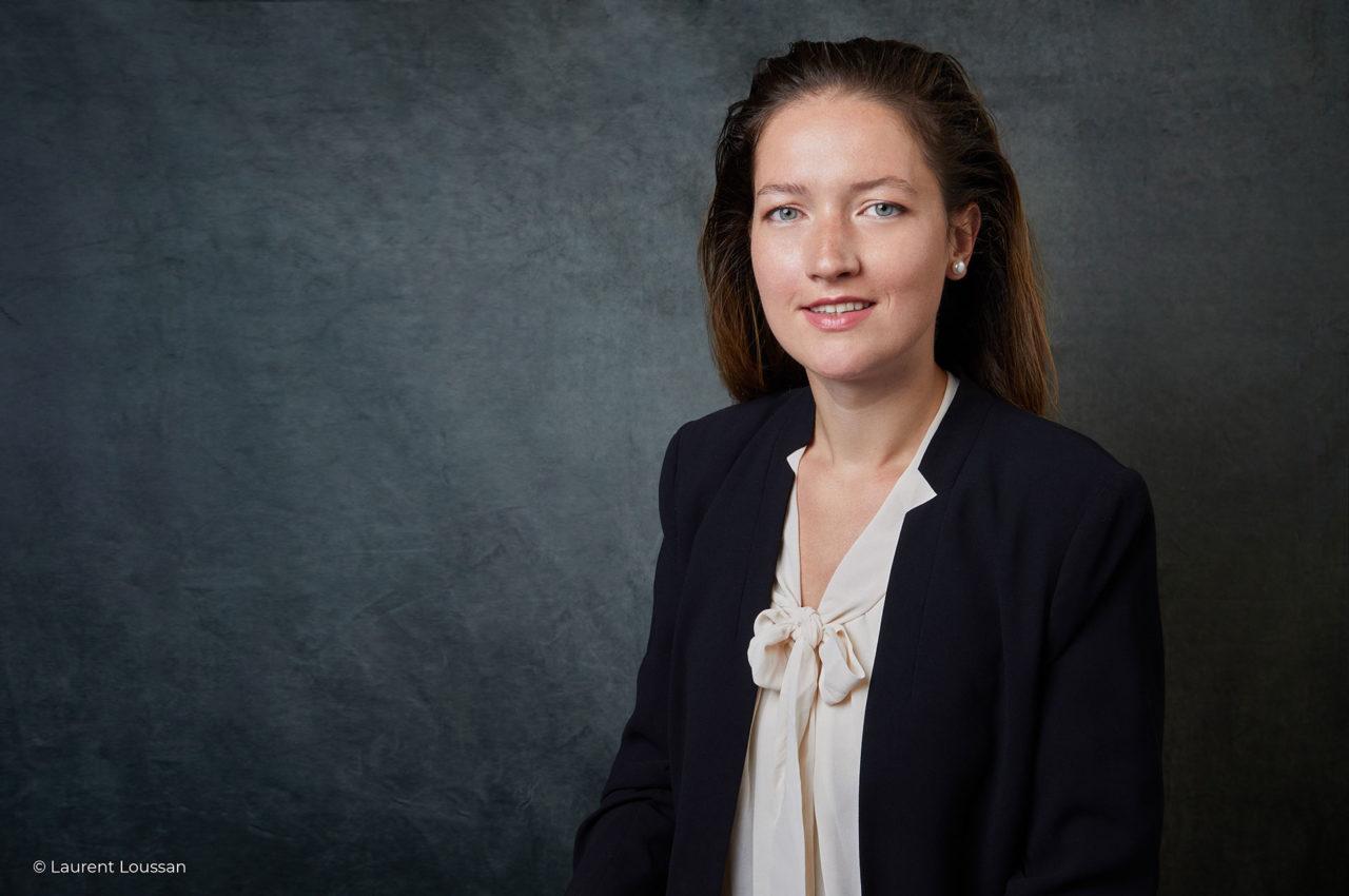 Portrait Corporate Evy My Real Portrait @laurentloussan