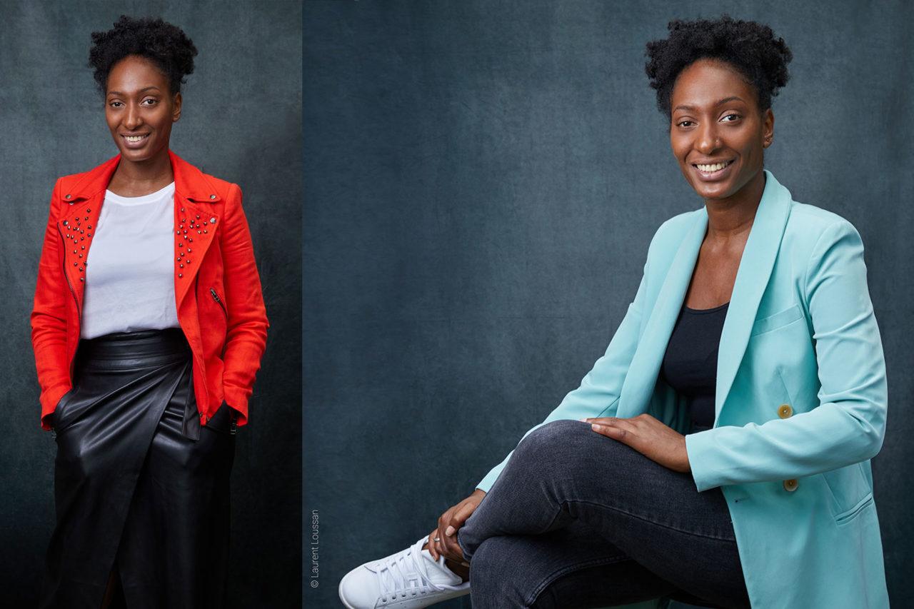 Photographe portrait Paris Portrait branding @myrealportrait @laurentloussan